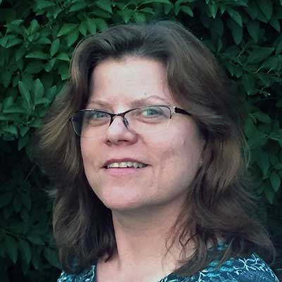 Lisa M. Correale, MSW, LCSW, NCPsyA